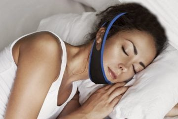 Practical Products For Reviews On Snoring Chin Strap