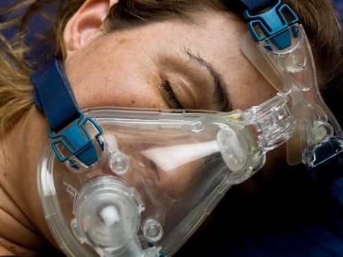 Snore Treatment Method The Controversy Surrounding Cpap