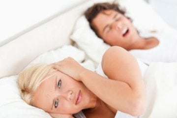 How to eliminate snoring