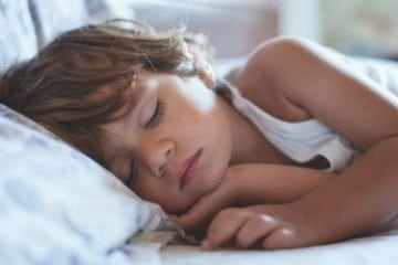 Childhood Sleep Apnea