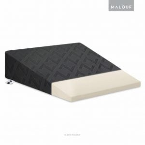 Malouf-z-anti-snoring-wedge-pillow-review-by-snoremagazine
