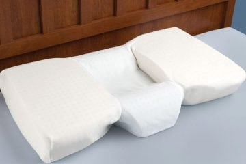Cervical-Support-Anti-Snoring-Pillow-Review-by-SnoreMagazine