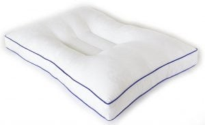 Natures-Guest-Cervical-Support-Pillow-Review-by-snoremagazine