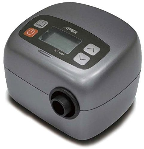 Apex-Medical-XT-Fit-CPAP-Machine -review-by-snoremagazine