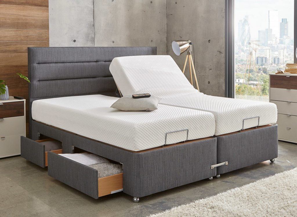 Best Adjustable Beds Reviews Advice And Buying Tips 2019