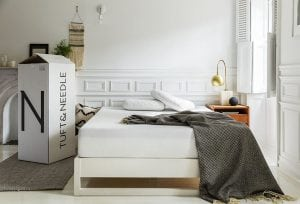 Tuft & Needle Best Foam Mattress Adaptive Foam by snore magazine