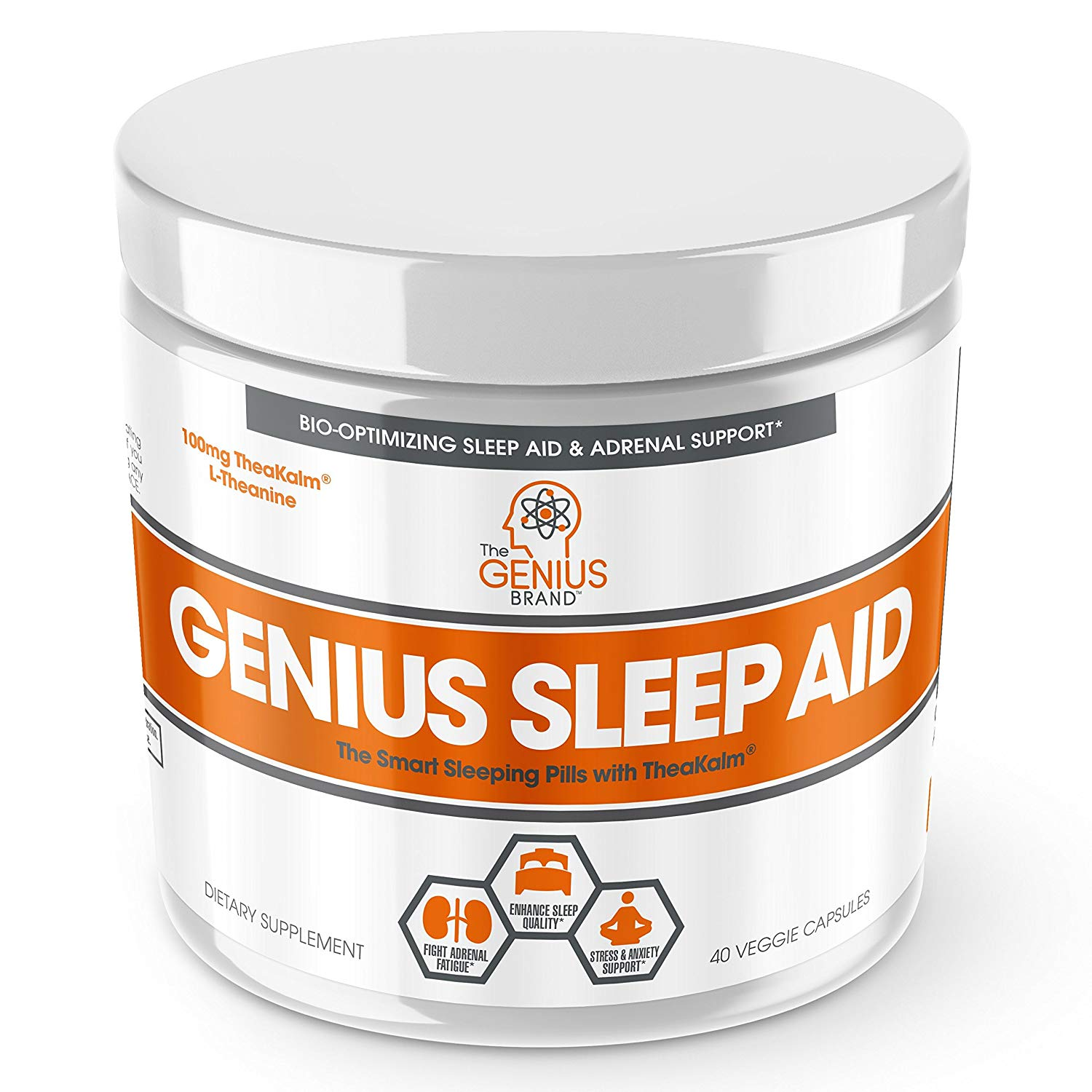 Genius Sleep AID Review by www.snoremagazine.com