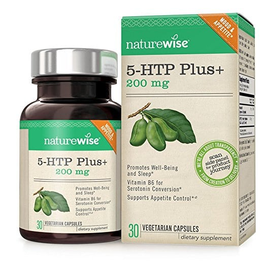 NatureWise 5-HTP Max Potency Natural Sleep Aid Review by www.snoremagazine.com