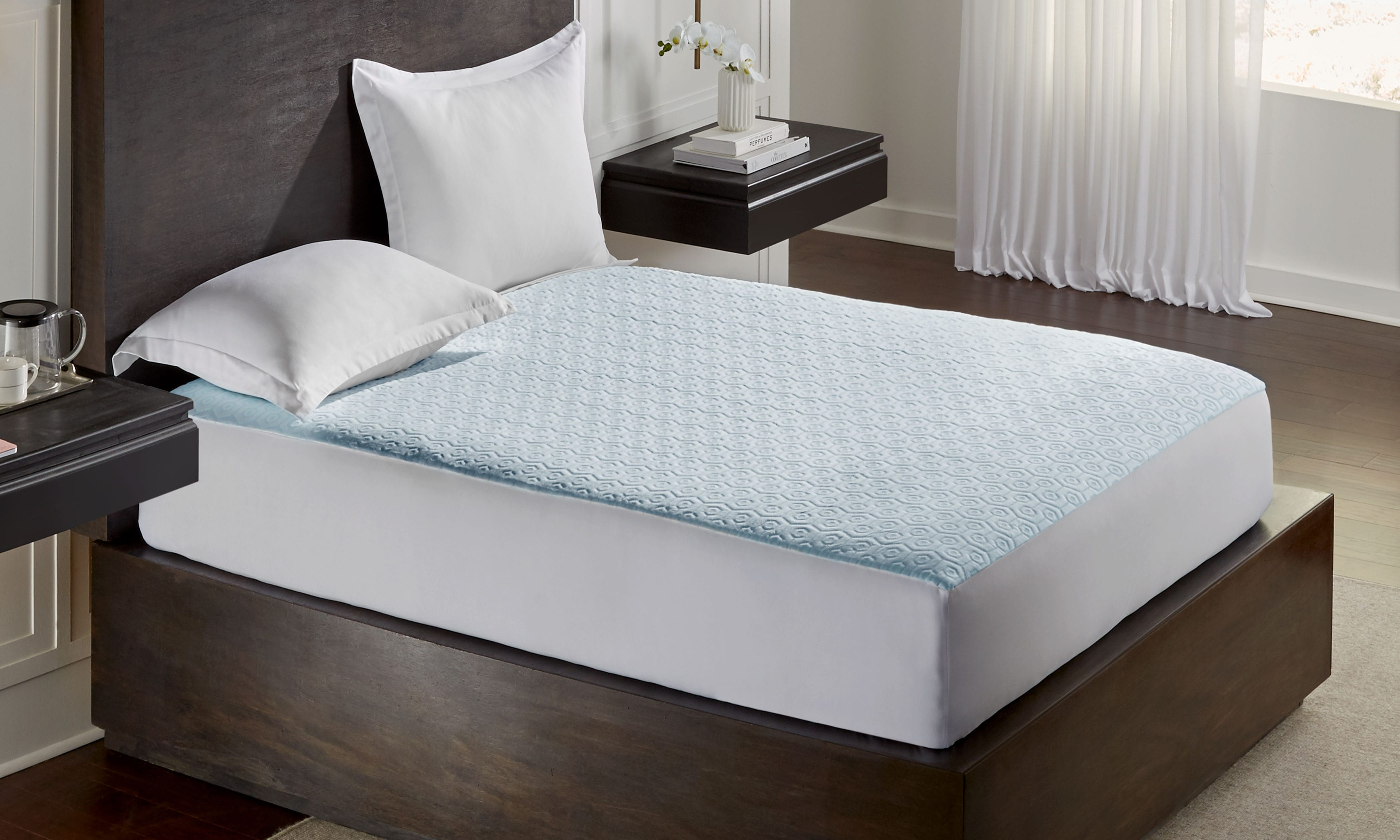 Best Cooling Mattress Pad Review by www.snoremagazine.com