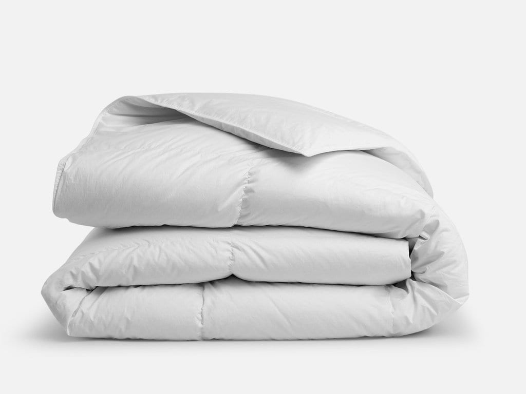 The Best Down Comforter Brands And Buying Guide For 2019