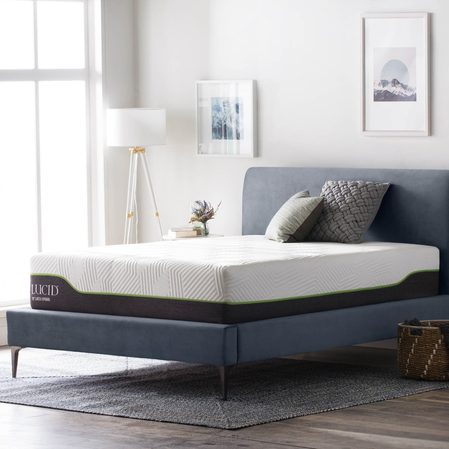 The Best Latex Mattress Brands And Buying Guide For 2019 Snoremagazine
