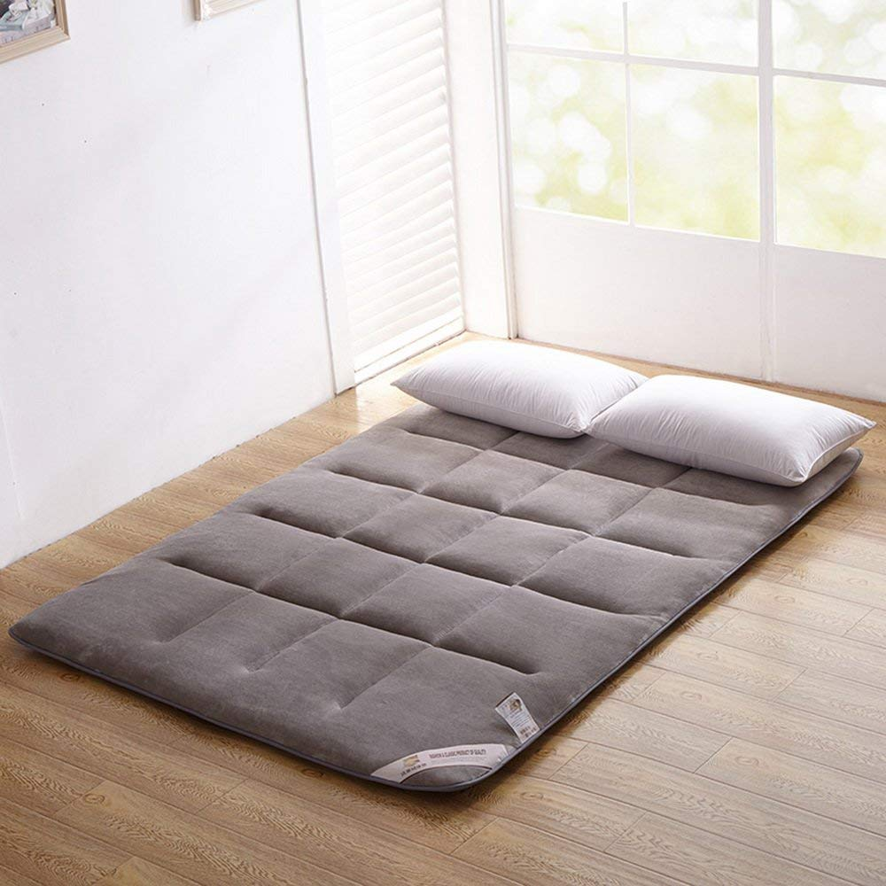 ColorfulMart Floor Mattress Review by www.snoremagazine.com