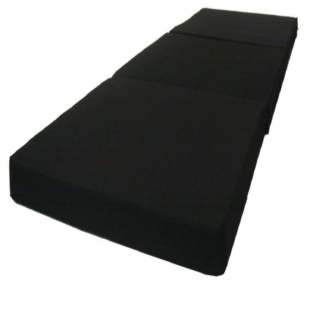 D&D Futon Furniture Folding Mattress Review by www.snoremagazine.com