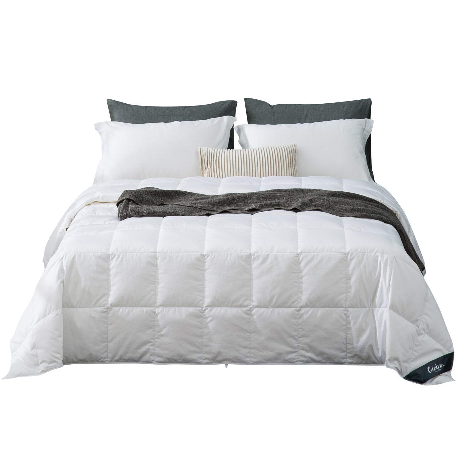 Globon Best Down Comforter Reviews by www.snoremagazine.com