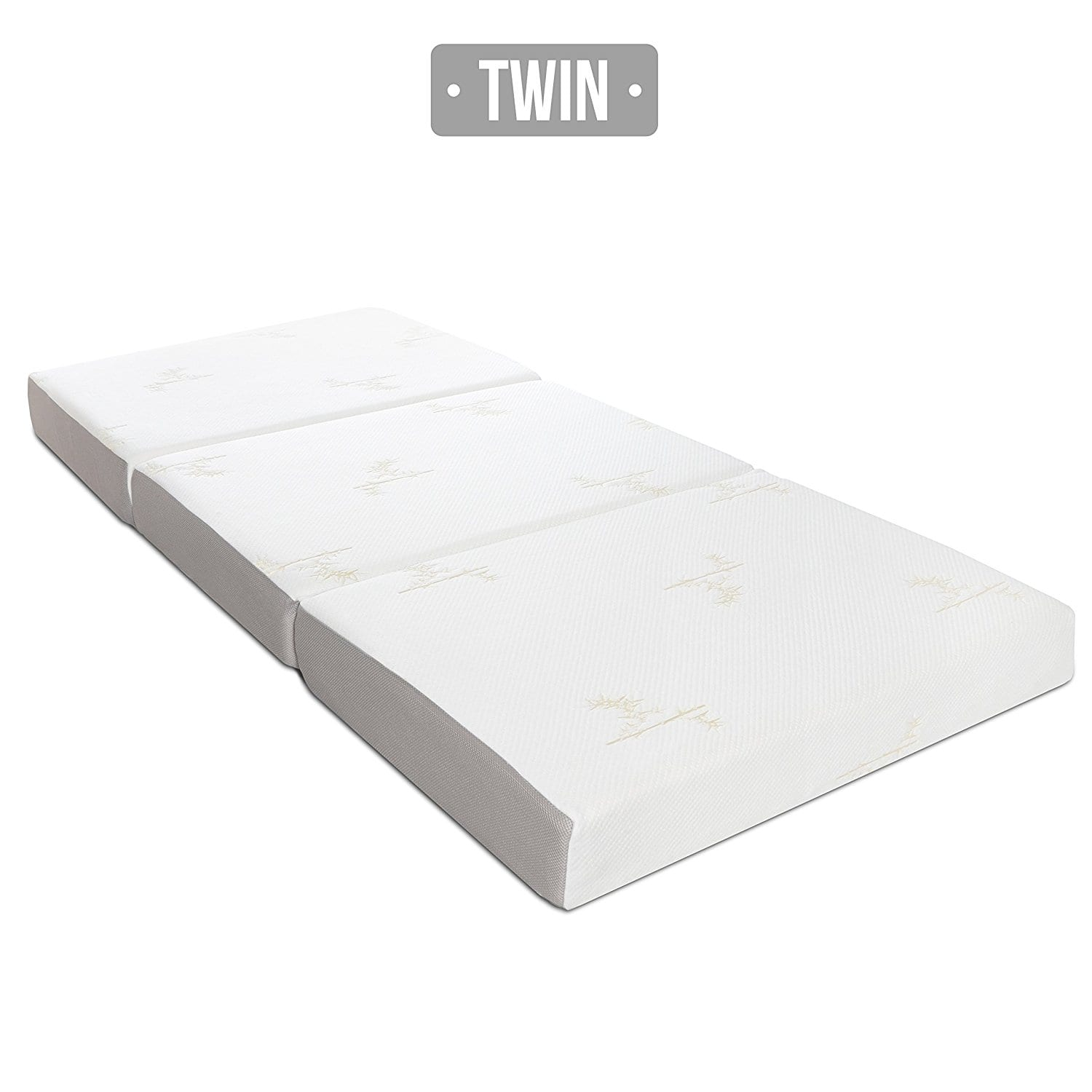 The Best Folding Mattress Brands And Buying Guide For 2019