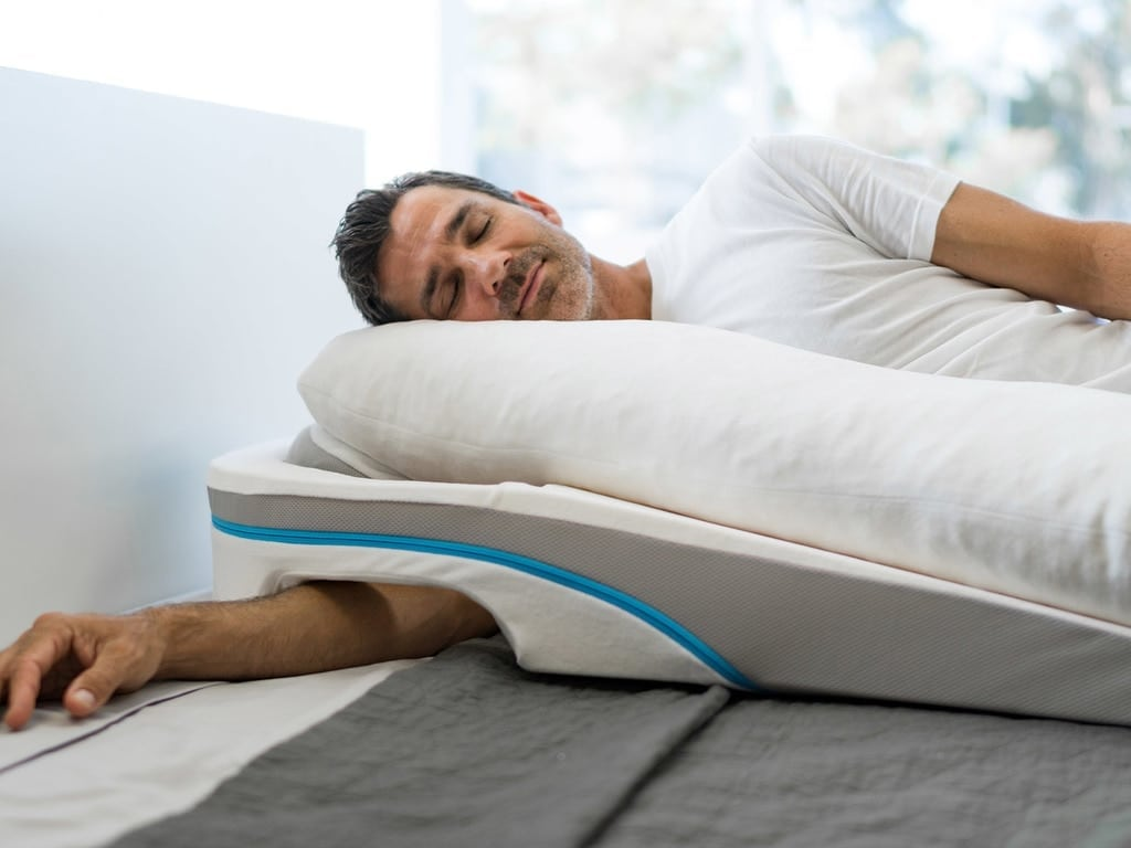 Which Pillow For Shoulder Pain Is Worth To Buy In 2019