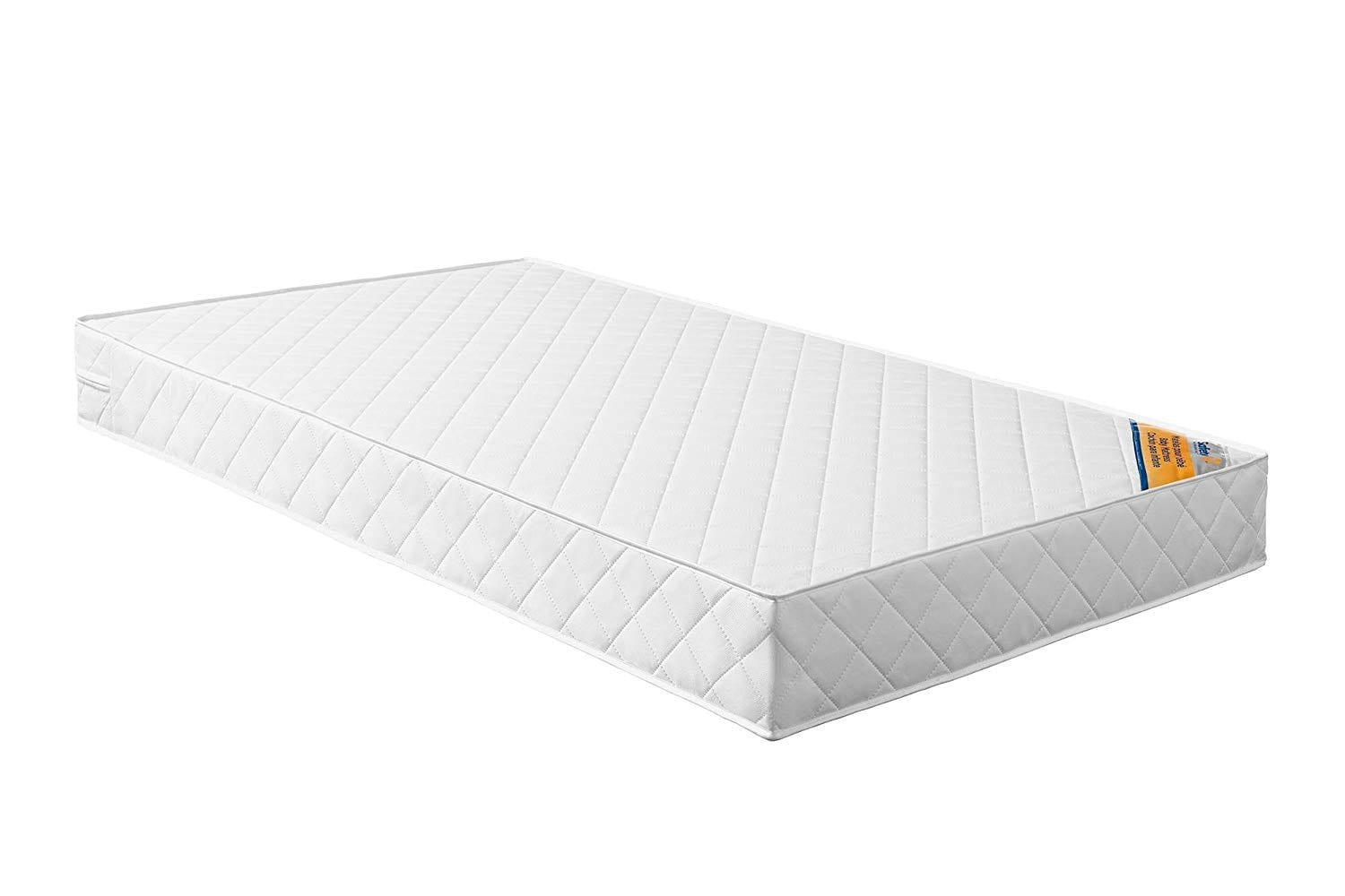 Safety 1st Best Crib Mattress Reviews by www.snoremagazine.com