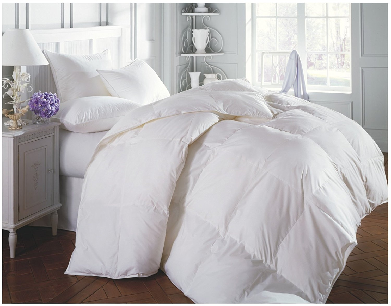 Superior Best Down Comforter Reviews by www.snoremagazine.com