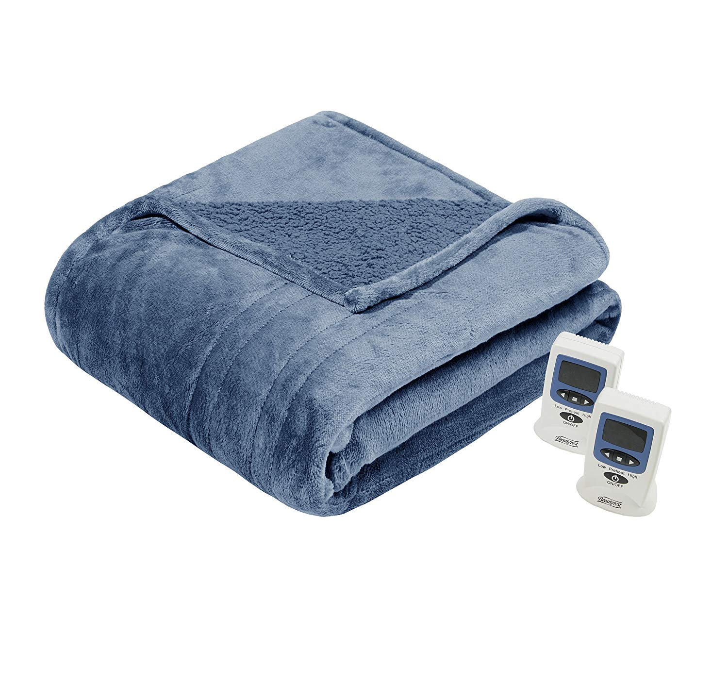 Beautyrest Best Electric Blanket Review by www.snoremagazine.com