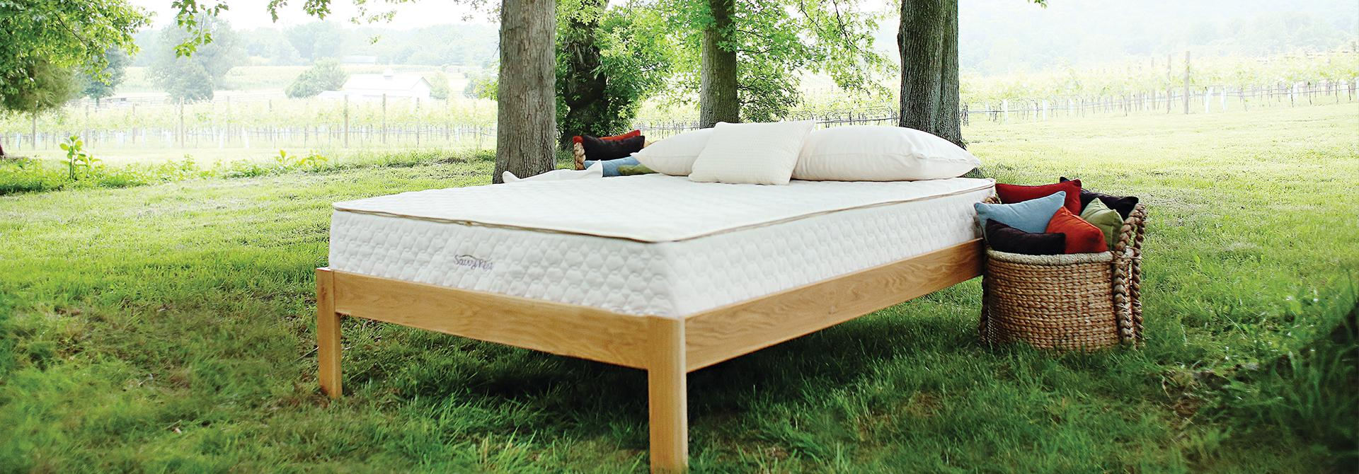 To Select The Finest Organic Futon Mattress The Best Organic Mattress Brands And Buying Guide For 2019 - SnoreMagazine