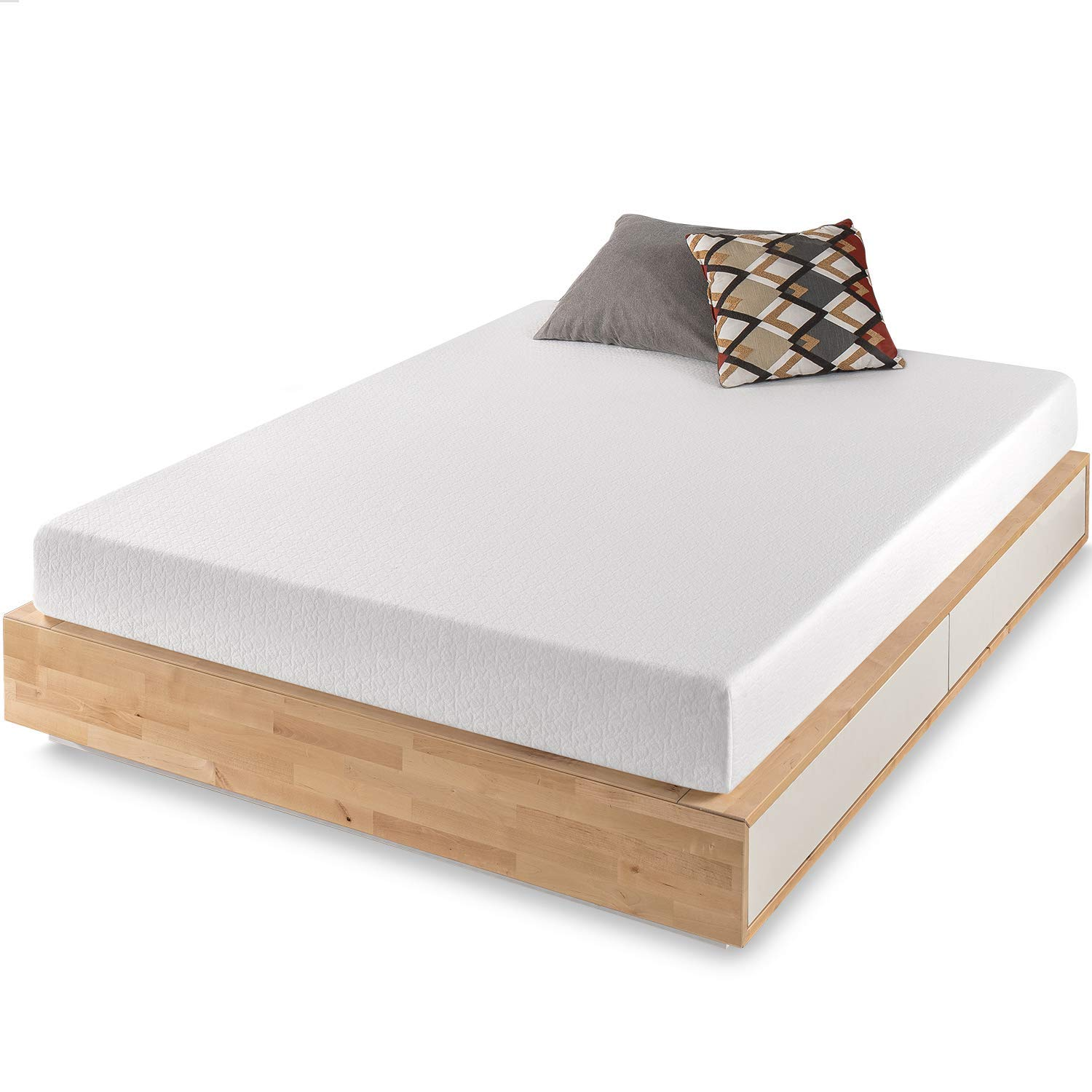 The Best Firm Mattress Brands And Buying Guide For 2019