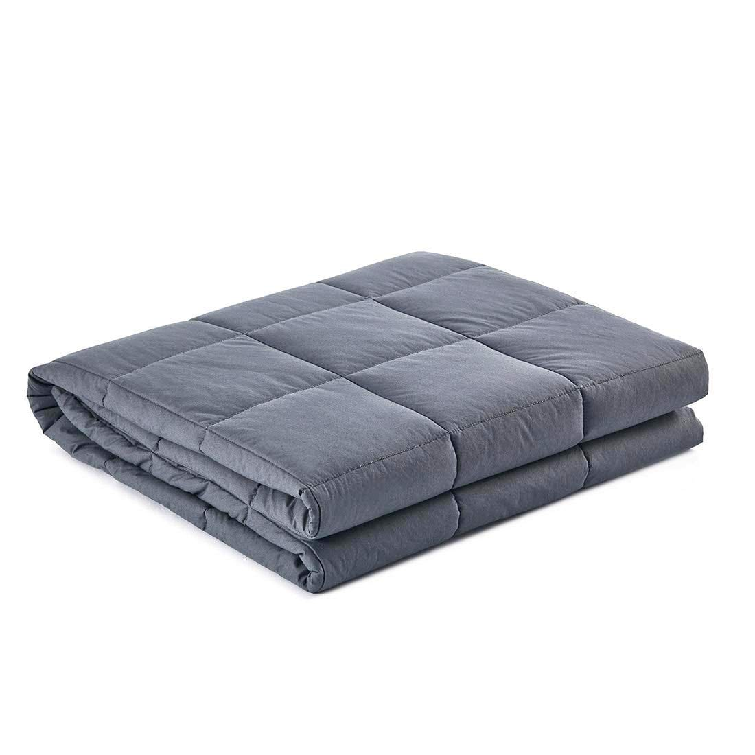 CuteKing Best Weighted Blanket Review by www.snoremagazine.com