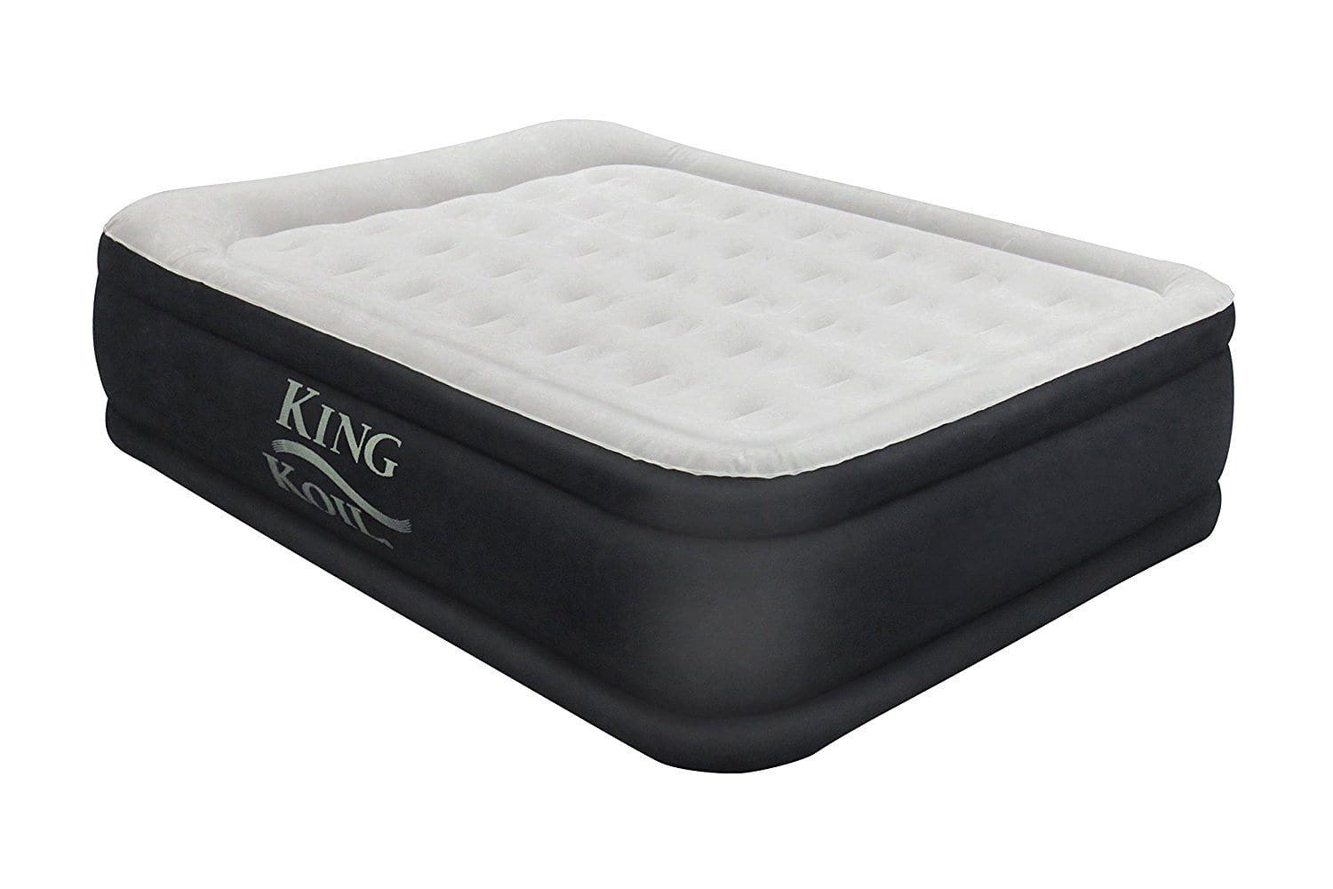 King Koil Best Air Mattress Review by www.snoremagazine.com