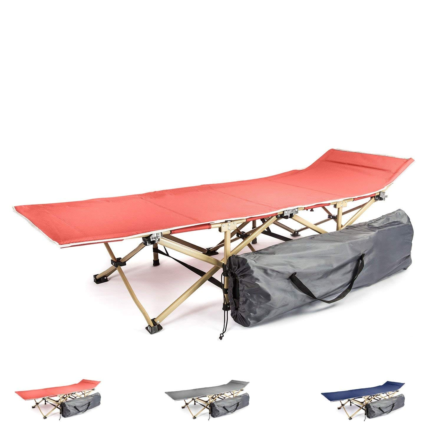 KyRush It Folding Beds Review by www.snoremagazine.com