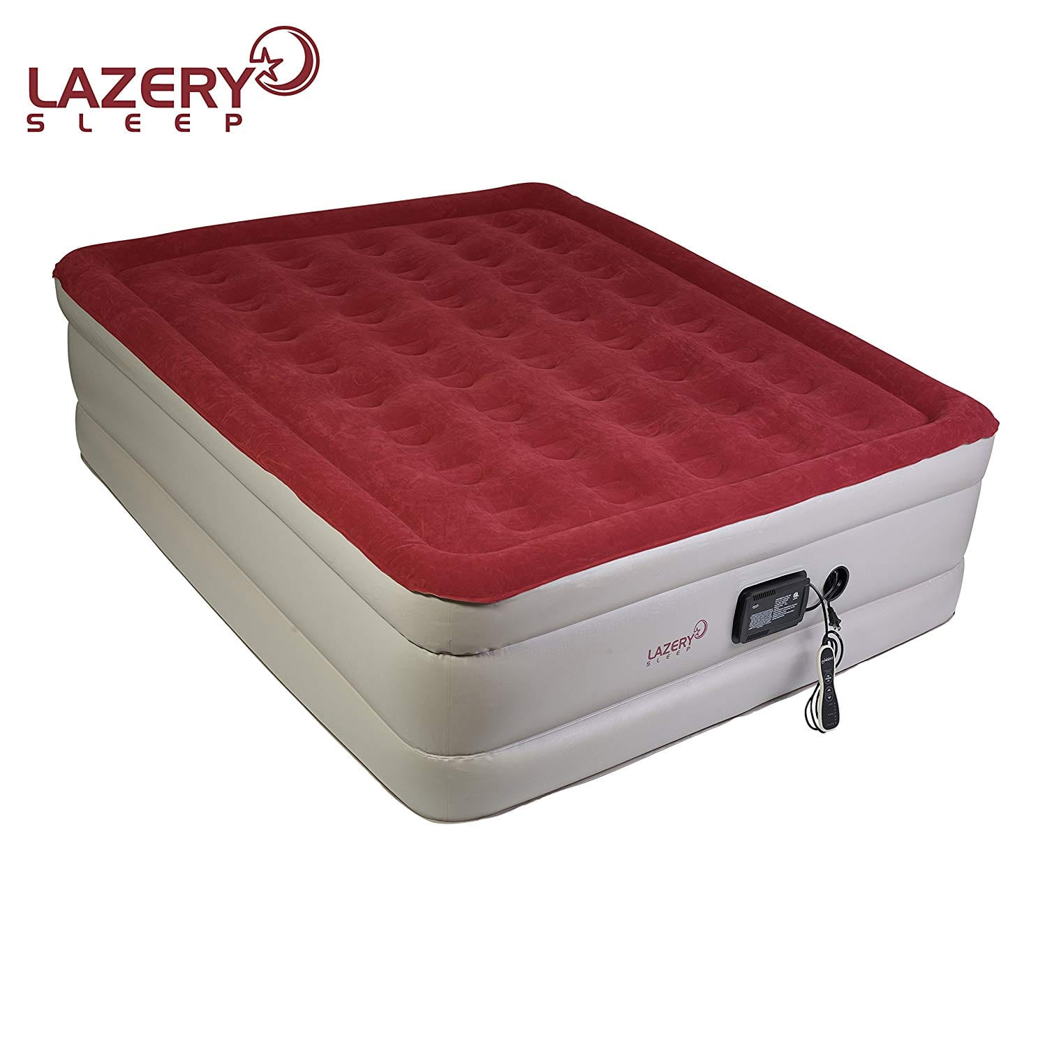 Lazery Sleep Best Air Mattress Review By www.snoremagazine.com