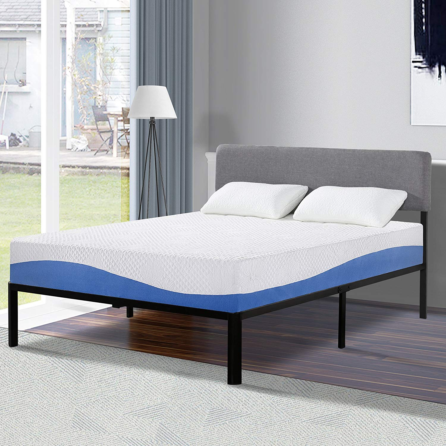 Olee Sleep Best Mattress for Lower Back Pain Review by www.snoremagazine.com