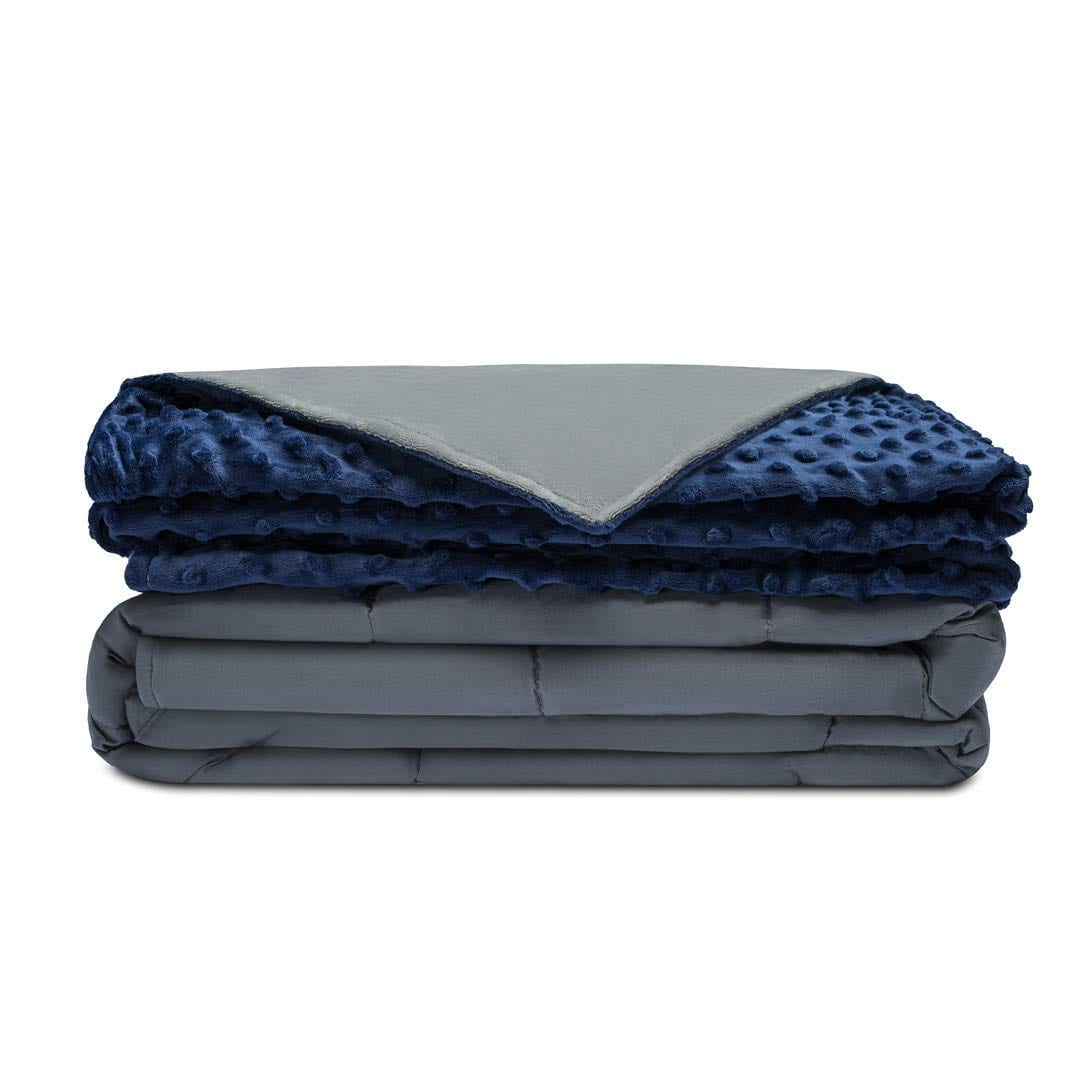 Quility Best Weighted Blanket Review by www.snoremagazine.com