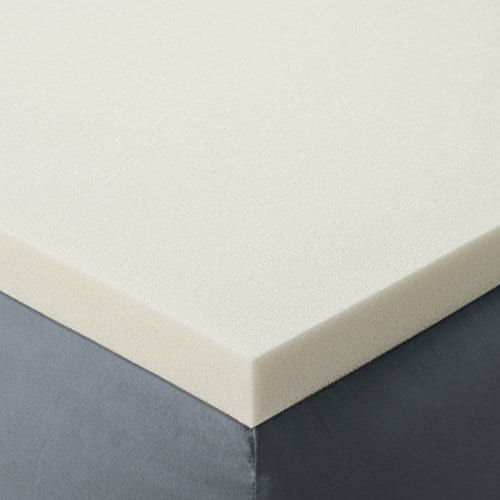 Red Nomad Best Memory Foam Mattress Topper Review by www.snoremagazine.com