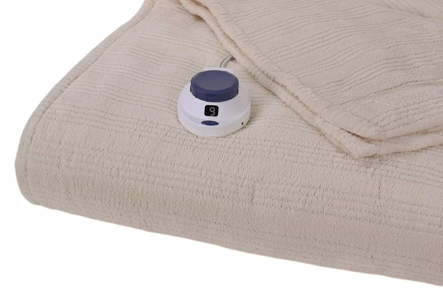 Serta Best Electric Blanket Review by www.snoremagazine.com