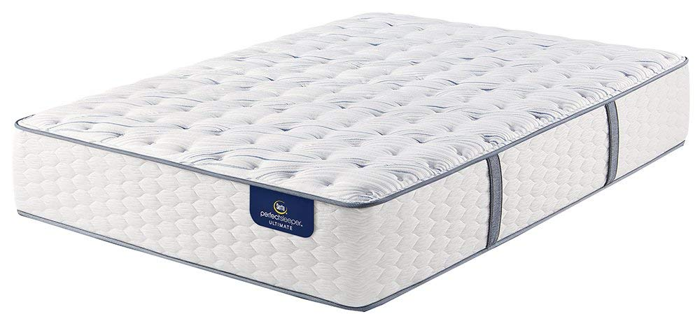 Serta Best Firm Mattresses Review By www.snoremagazine.com
