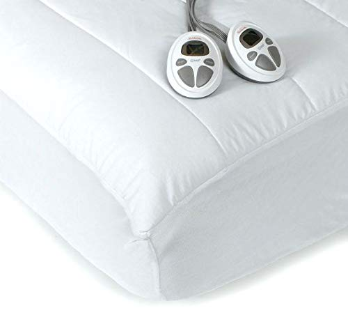 Sunbeam Best Electric Blanket Review by www.snoremagazine.com