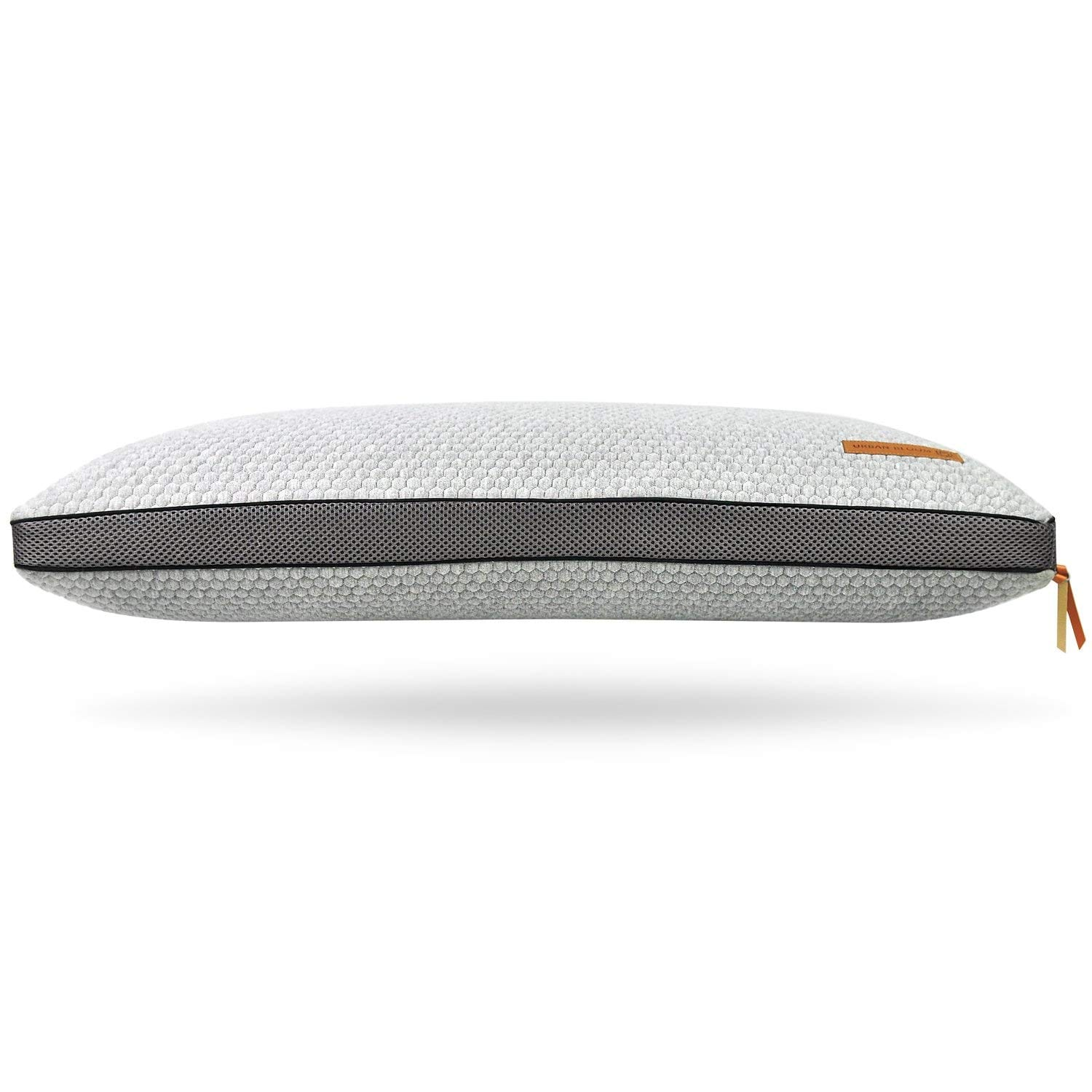 Urban Bloom Best Cooling Pillow Review By www.snoremagazine.com