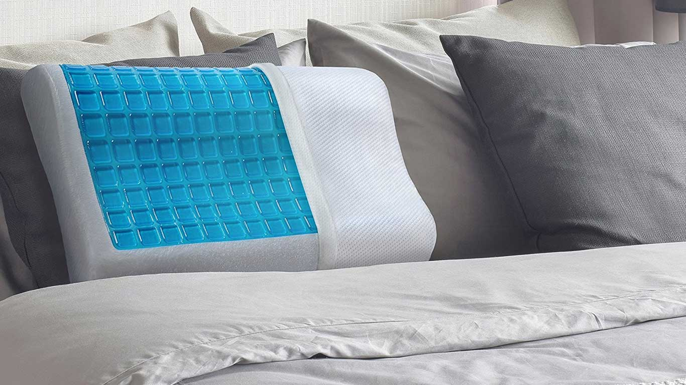 best cooling pillow reviews by www.snoremagazine.com
