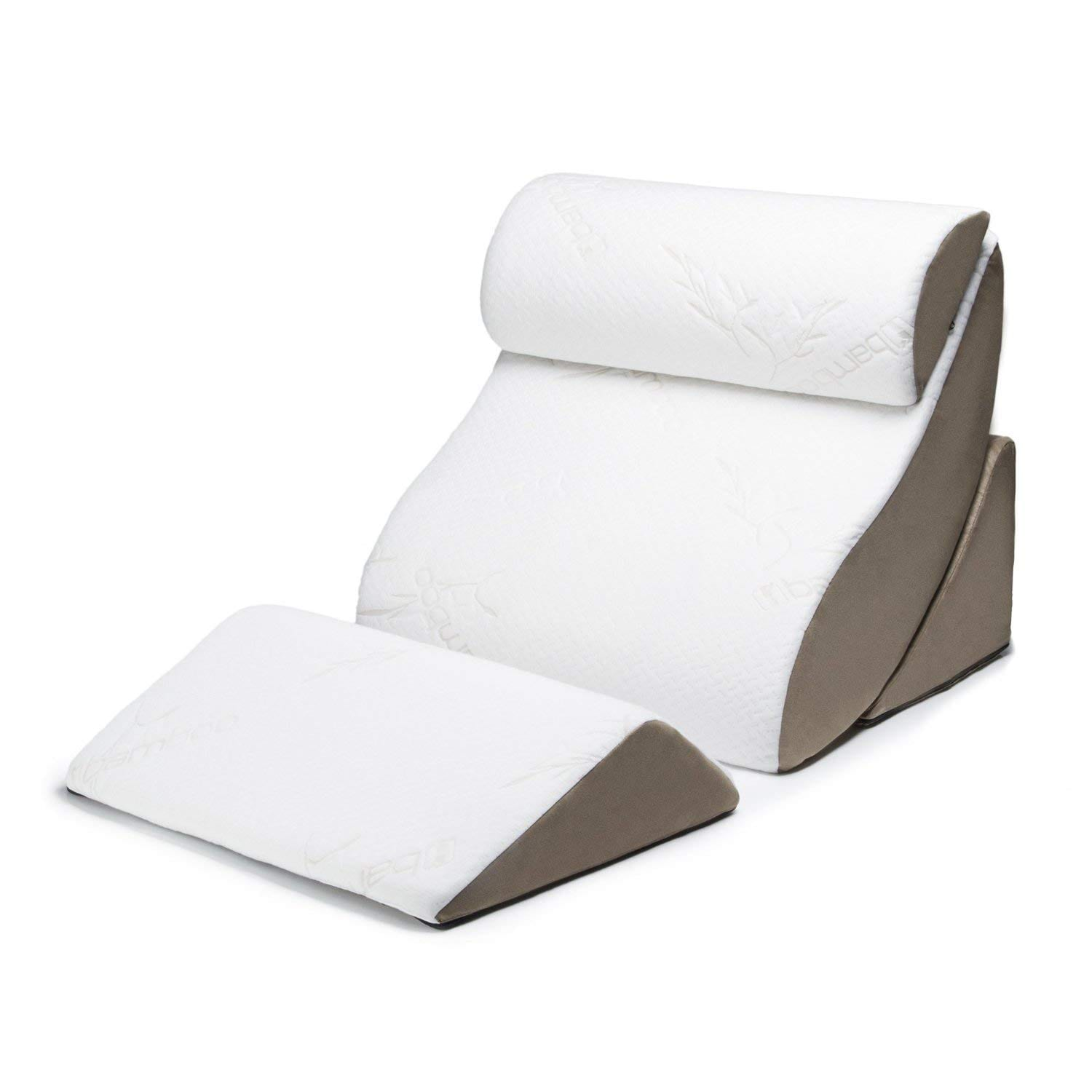 Avana Orthopedic Pillow Review by www.snoremagazine.com