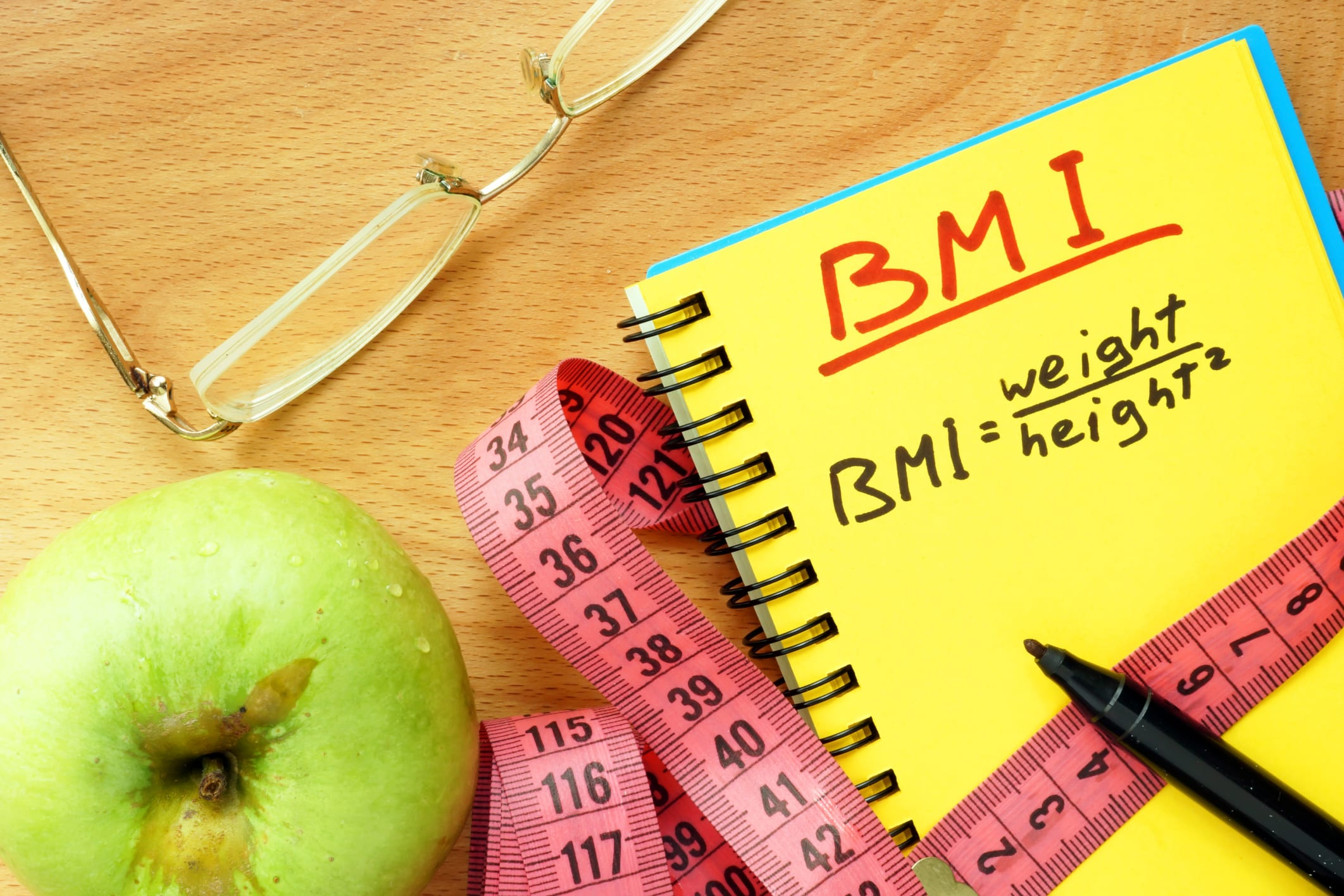 BMI body mass index calculator by www.snoremagazine.com