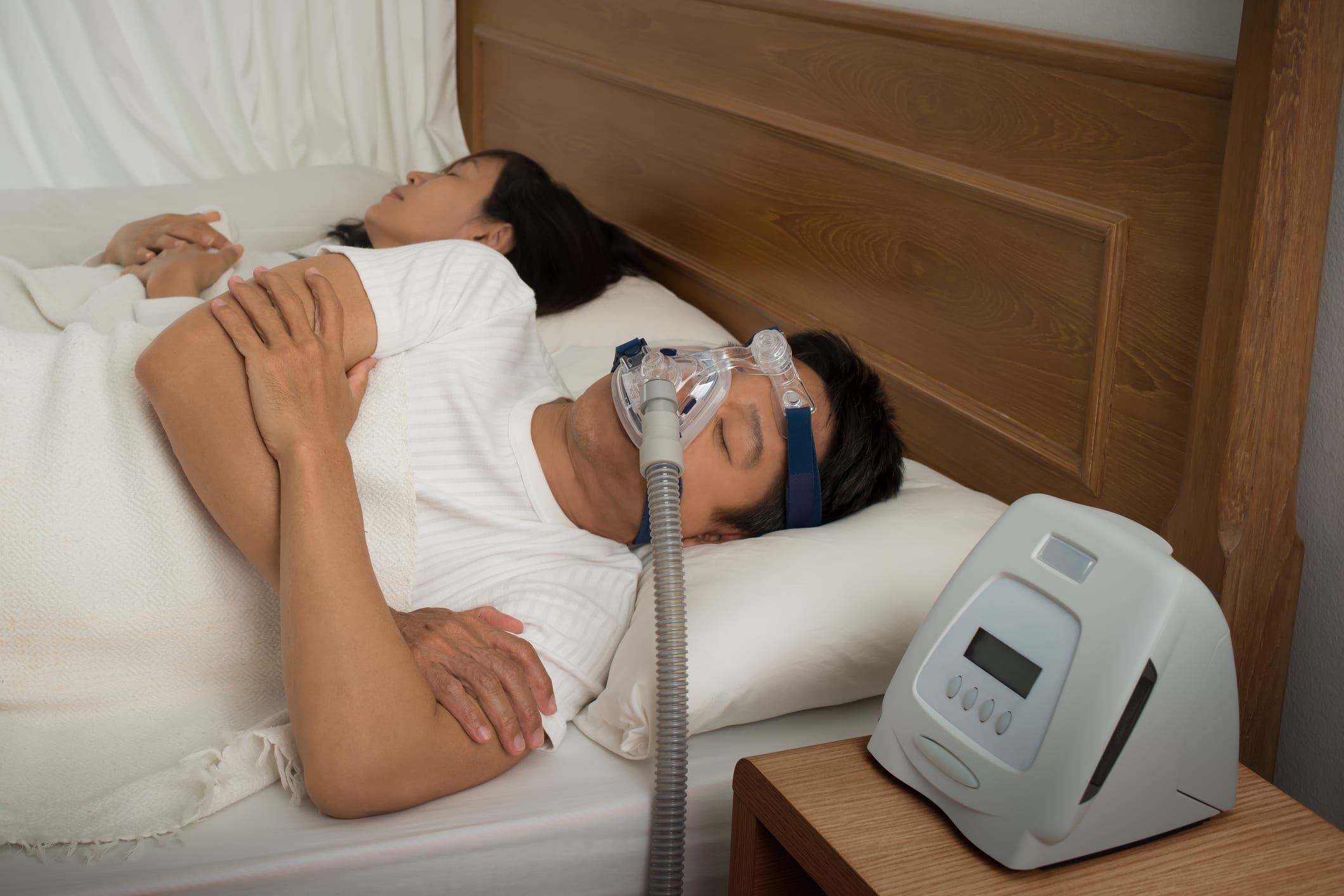 CPAP Pillow Reviews by www.snoremagazine.com