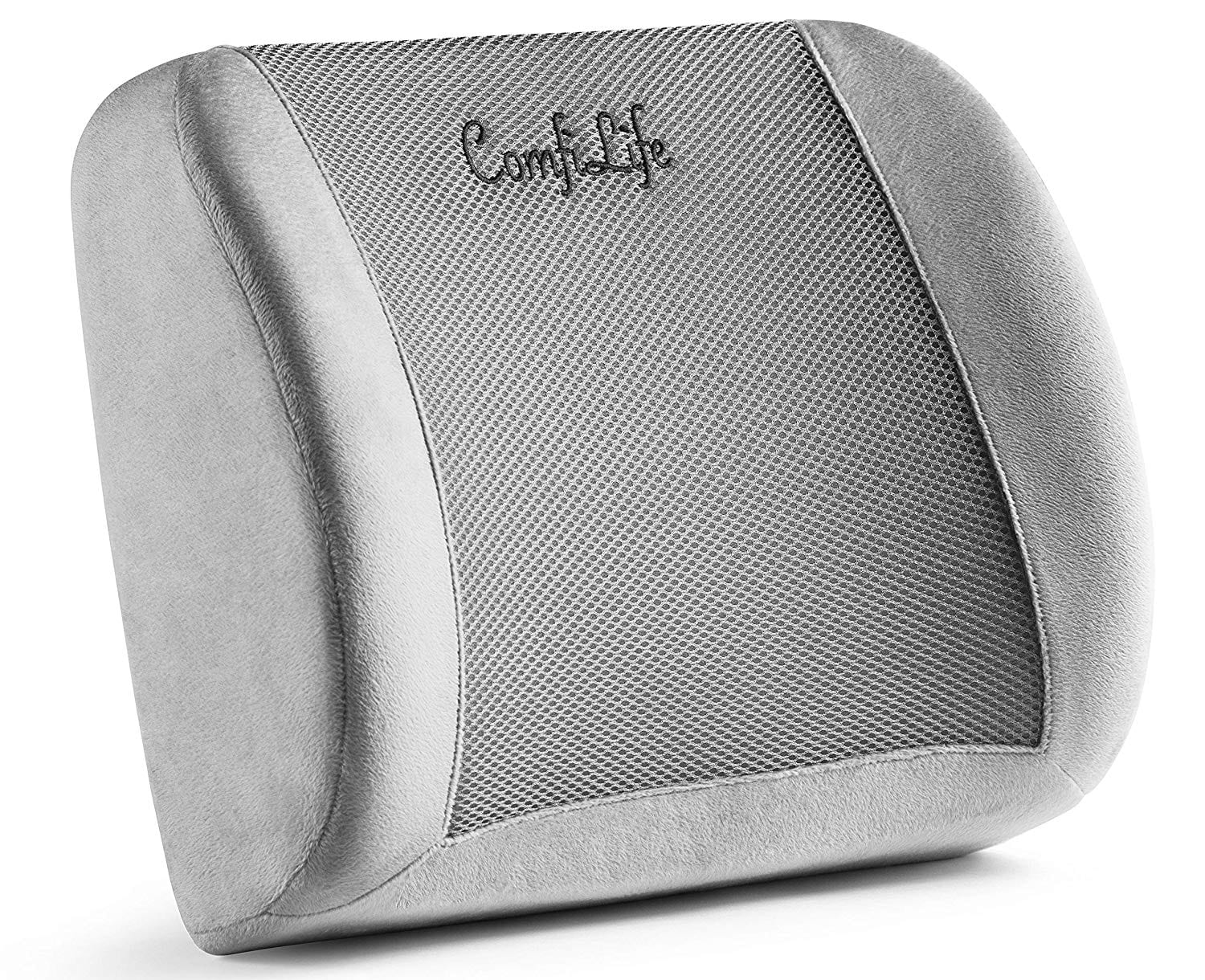 ComfiLife Lumbar Pillow Review by www.snoremagazine.com