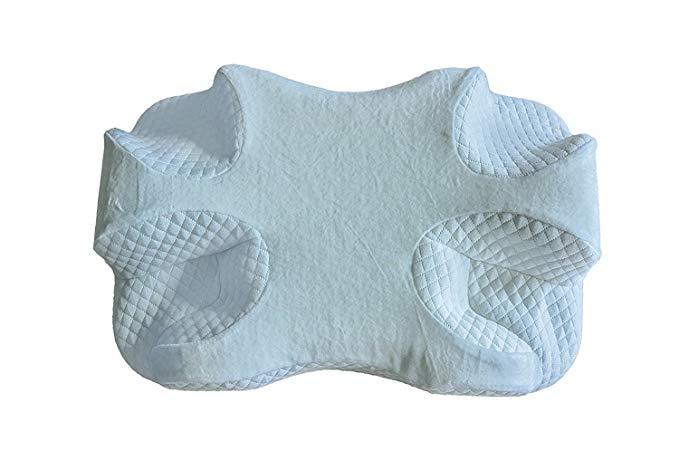 EnduriMed CPAP Pillow Review by www.snoremagazine.com