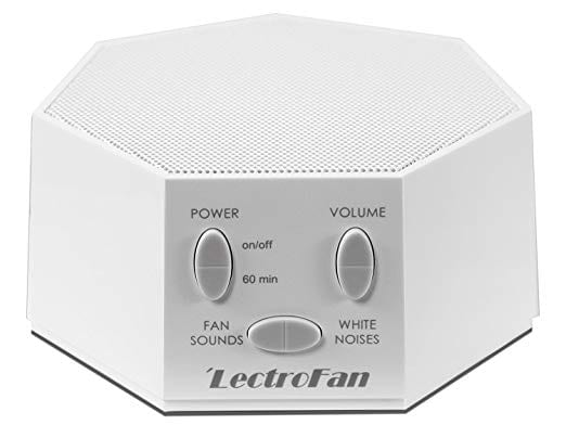 LectroFan-White-Noise-Machine -review-by-www.snoremagazine.com