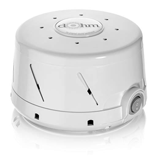 Marpac-Dohm-DS-White-Noise-Machine-Review-by -www.snoremagazine.com