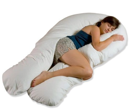 Moonlight Slumber Orthopedic Pillow Review by www.snoremagazine.com