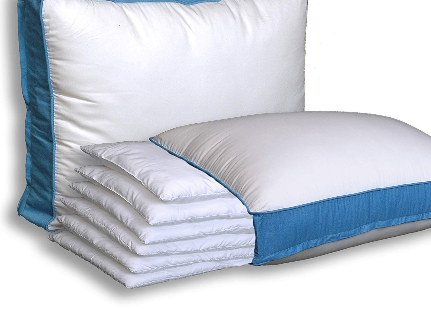 Pancake Pillow Flat Pillow Review by www.snoremagazine.com