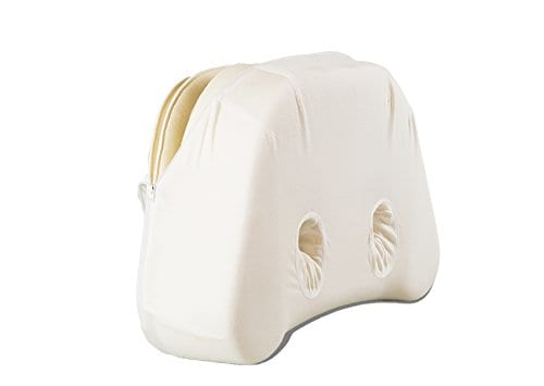 PureComfort CPAP Pillow Review by www.snoremagazine.com