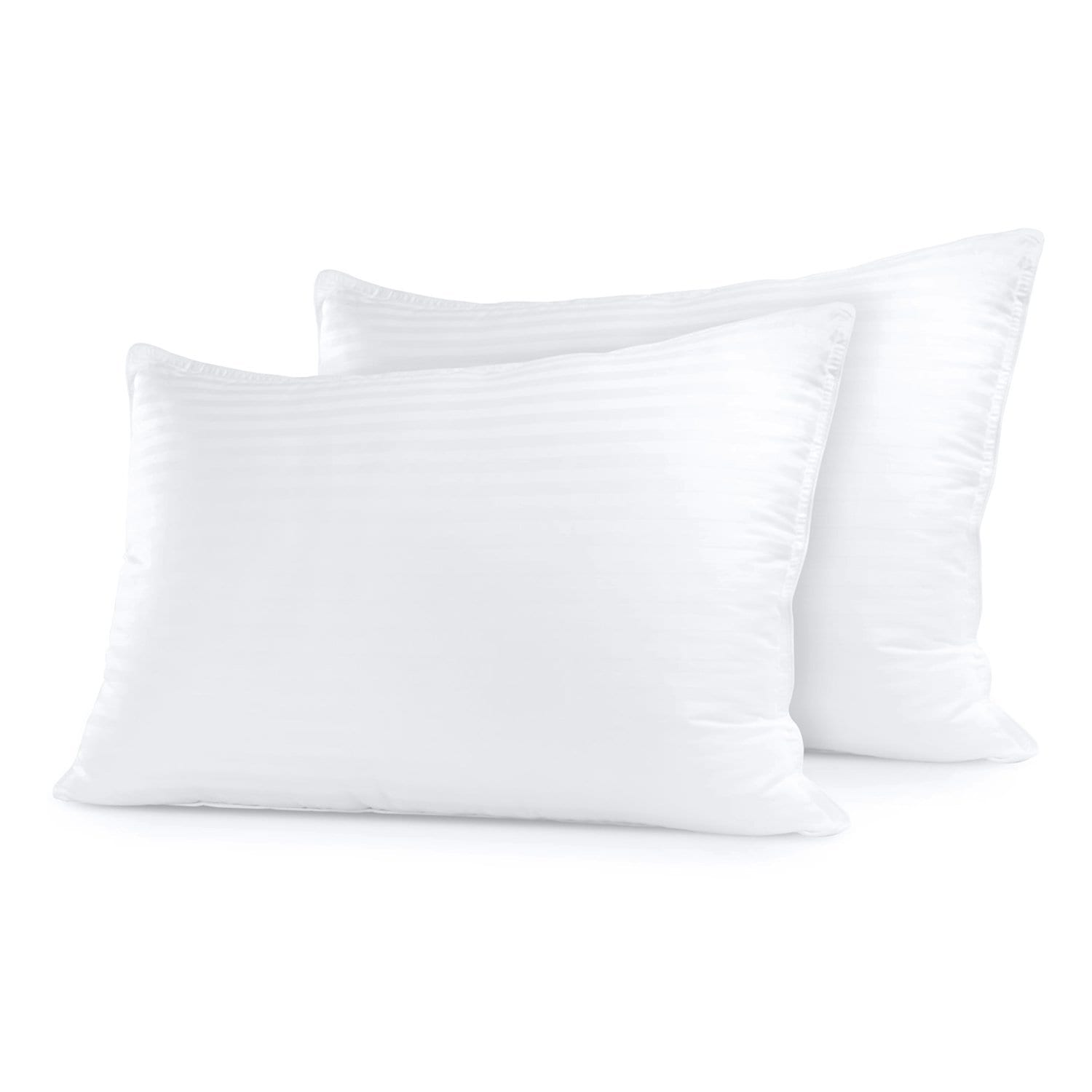 Sleep Restoration Gel Pillow Review by www.snoremagazine.com