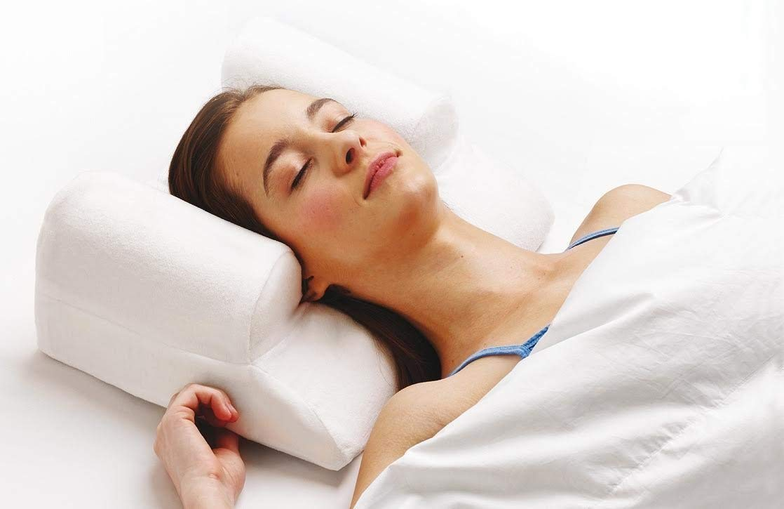 YourFace Orthopedic Pillow Review by www.snoremagazine.com