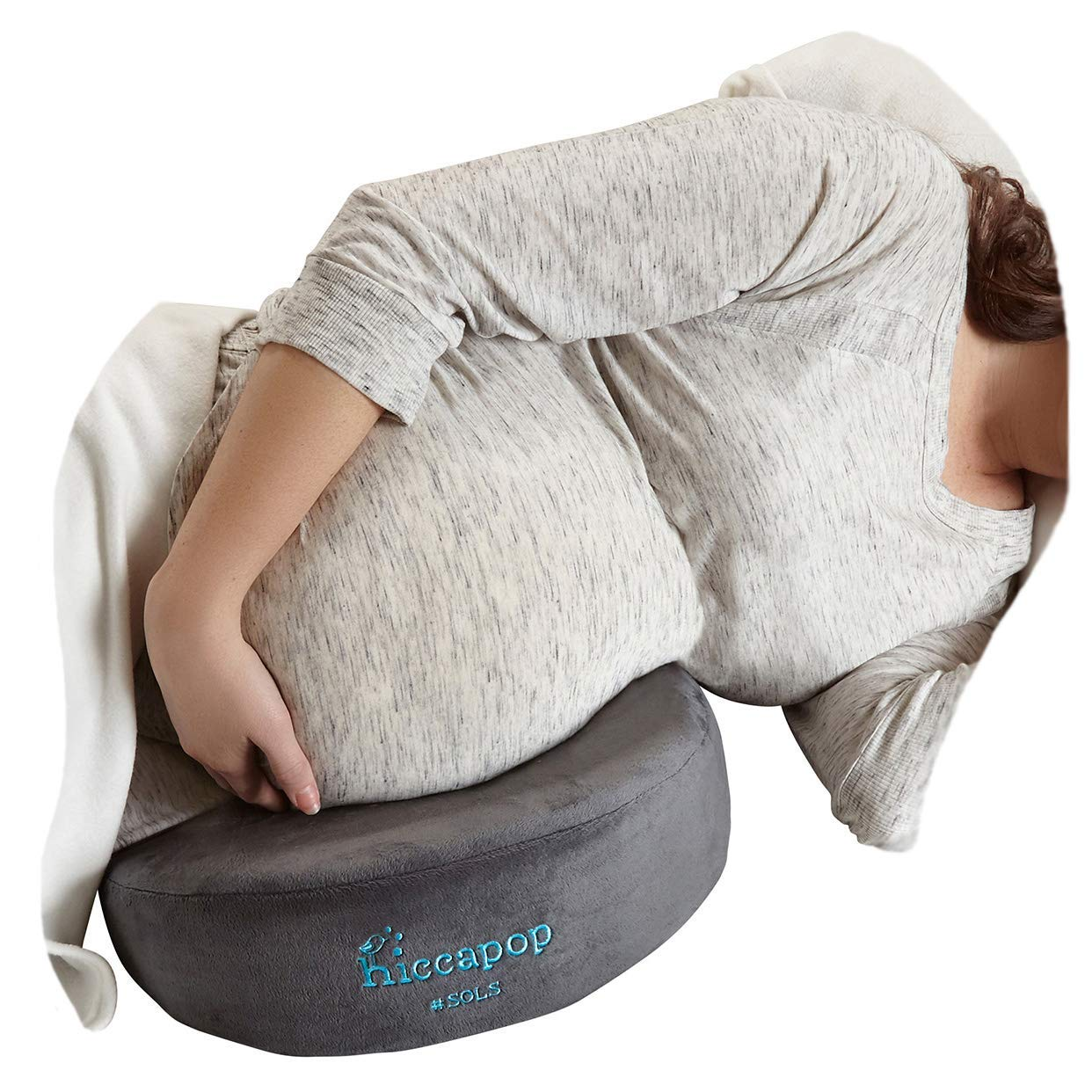 hiccapop Best Pregnancy Pillow